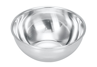Stainless Bowl (Large)